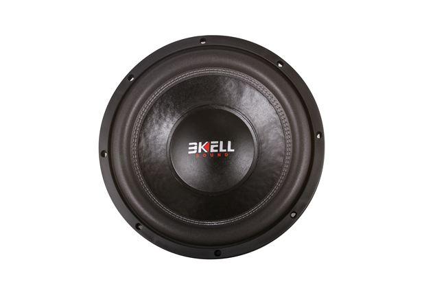 霸克BD12D4低音