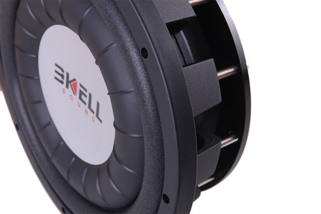 霸克TX12低音