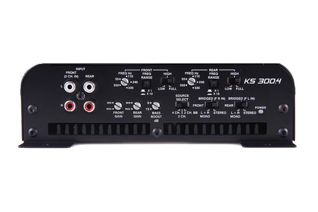 ARC KS300.4功放