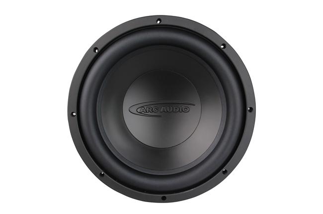 美国ARC 12D4低音