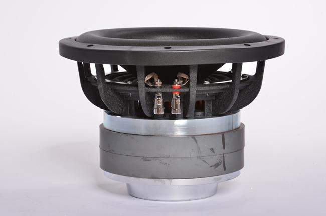 Atomic原子弹ELE10D超低音(D2/D4)