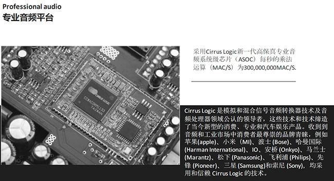 Spirra斯派朗魔音盒Ⅱ代DSP-AM65.4