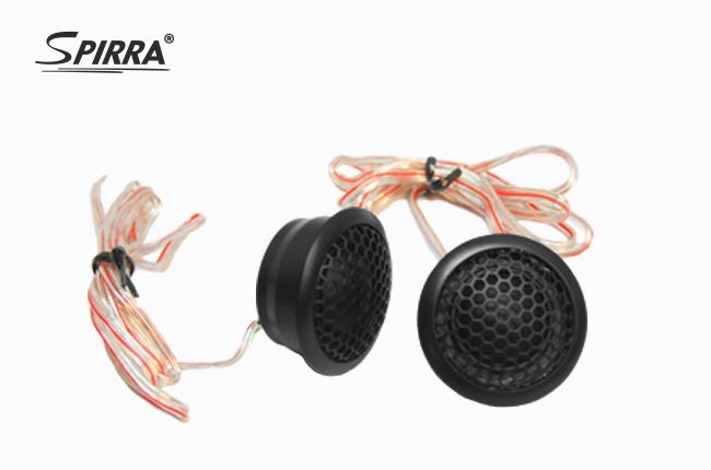 Spirra斯派朗两分频套装喇叭SP165K