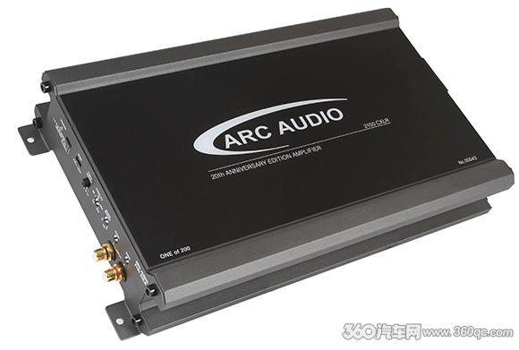 听得到的美式Hi-end!美国ARC限量版功放CXLR 2100测评
