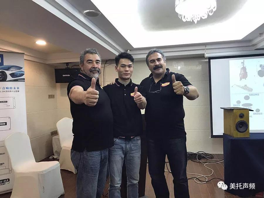 美托声频华中区的第30站调音活动-火热莆田艺声
