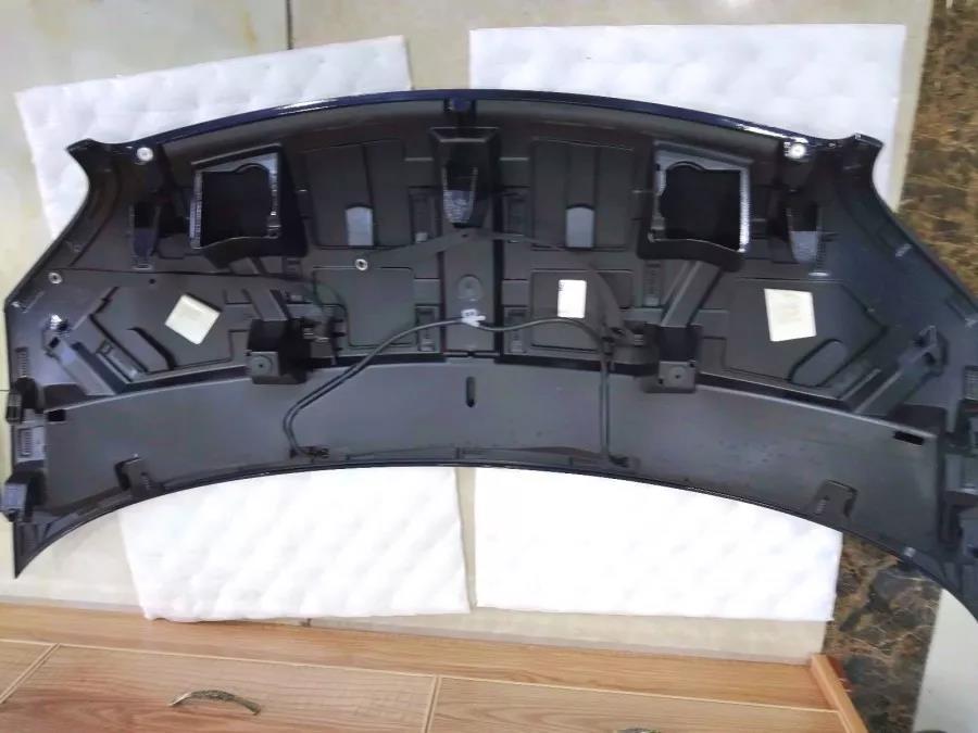一台超薄低音炮来点亮全场!新款SMART这波升级车主很满意
