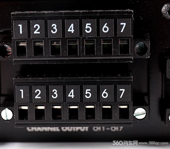 德國伊頓ETON 7.1 DSP測評:為大系統而生
